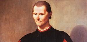 Machiavelli Riassunto Vita