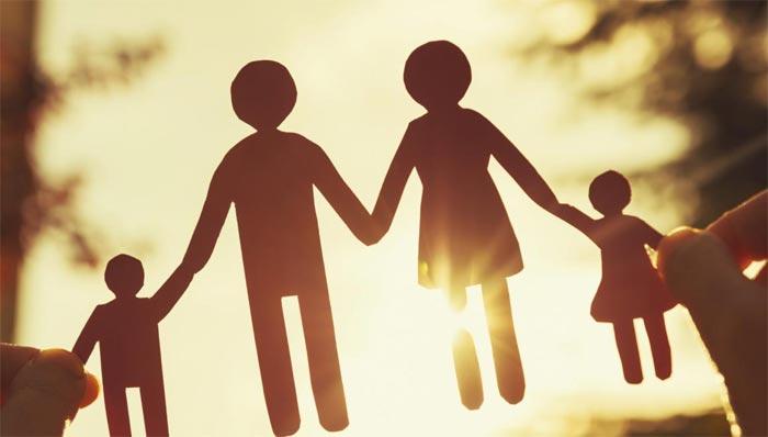 Célèbre Frasi sulla famiglia più belle di sempre! • SoloScuola.com AL21
