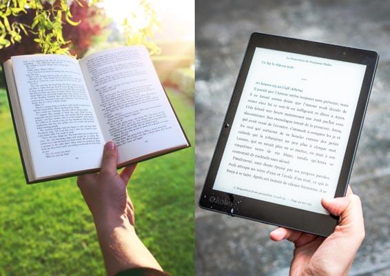 Migliori libri da leggere: Libro classico o libro elettronico