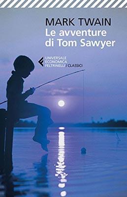 migliori-libri-di-avventure: le avventure di Tom Sawyer