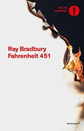 migliori-libri-fantascienza-Fahrenheit-451