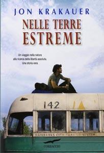 Migliori libri di viaggi: Nelle Terre Estreme