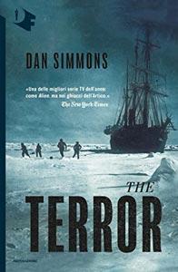 migliori libri horror: The Terror