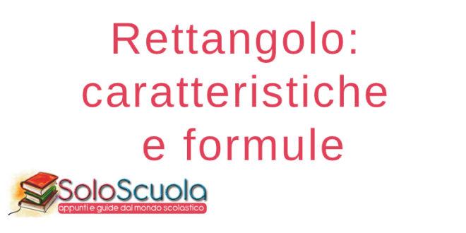 Rettangolo